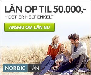 Nordiclån