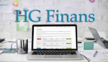 HG Finans