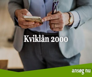 Kviklån 2000