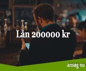 Lån 200000 kr