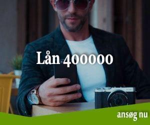 Lån 400000