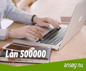 Lån 500000
