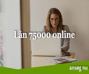 Lån 75000 online