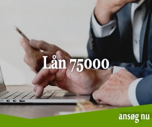 Lån 75000