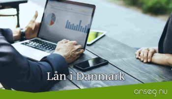 Lån i Danmark