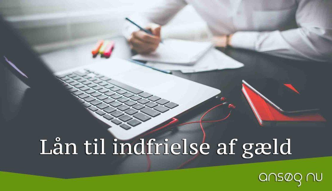 Lån til indfrielse af gæld Spar mange penge nu - Pengepungen.dk