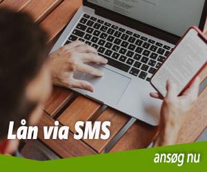 Lån via sms