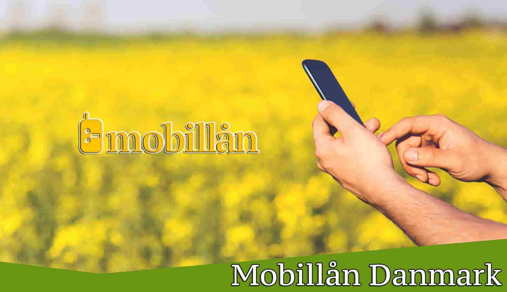 Mobillån Danmark