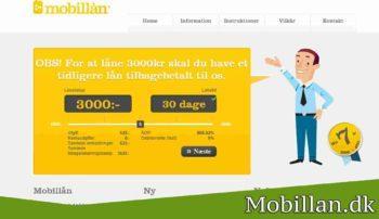 Mobillan.dk
