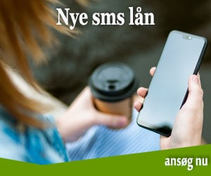 Nye sms lån