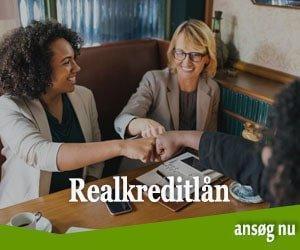 Realkreditlån