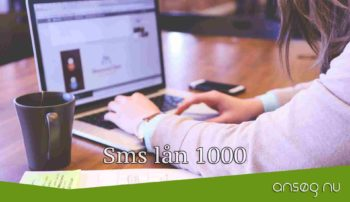 Sms lån 1000