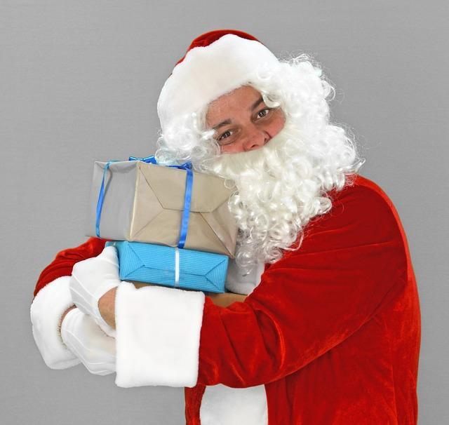 Lån til julegaver