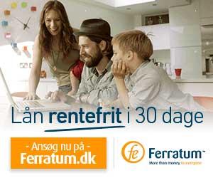 Ferratum lån 15000