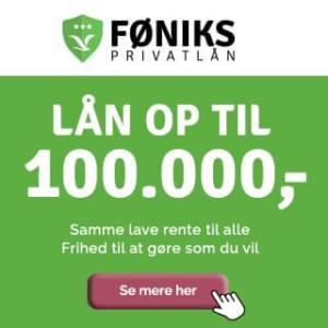 Føniks Privatlån