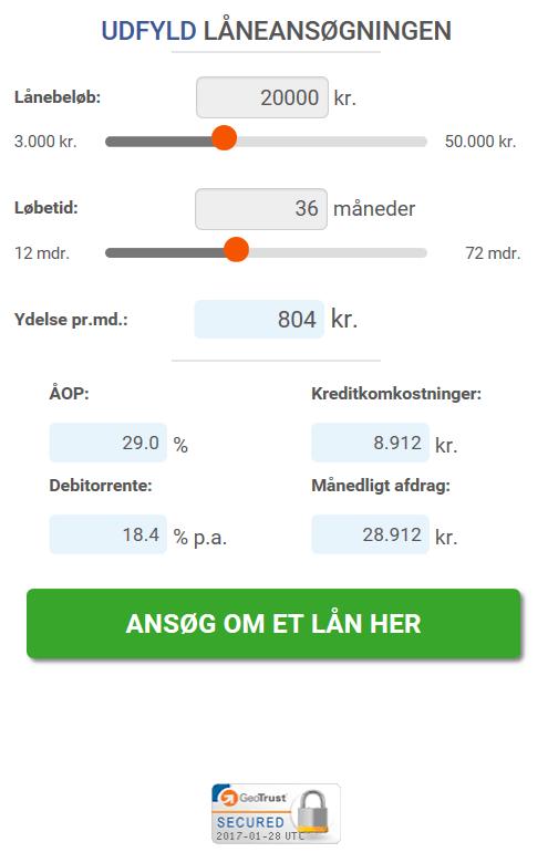Lån Anna Finans