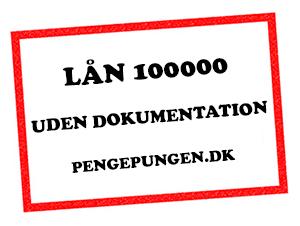 Lån 100000 kr