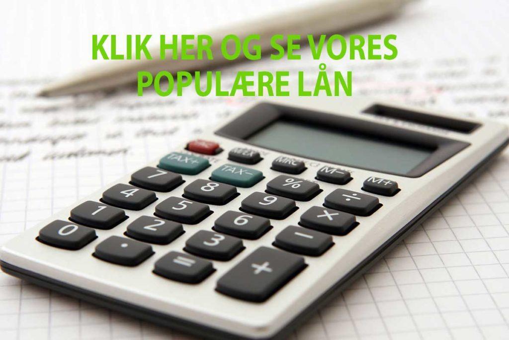 Populære lån